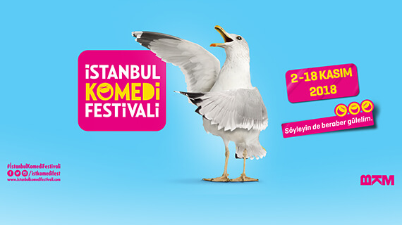 Istanbul Comedy Festival